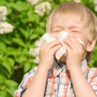 راه های جلوگیری از ایجاد آلرژی در کودکان