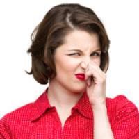 بوی بد بدن و راه حل آن