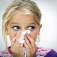علائم ذات الریه در کودکان