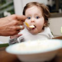 به کودک ۲ ساله تان چه غذاهایی میتوانید بدهید؟!