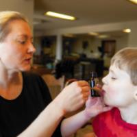 صرع کوچک در کودکان چیست؟