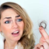 علت اصلی ریزش مو چیست؟!