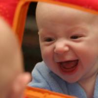 آخرین باری که جلو آینه لبخند زدید کی بوده؟!
