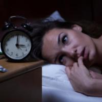 آیا شما هم دچار بدخوابی هستید؟