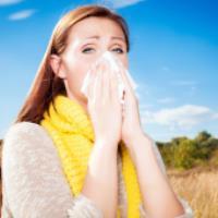 چرا برخی افراد دچار حساسیت های فصلی می شوند؟