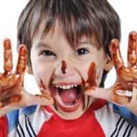صبحانههای نامناسب برای کودکان