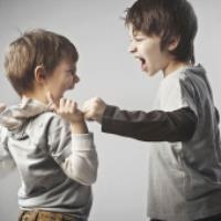 مدیریت و مشکلات رفتاری در کودکان (1)