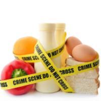 آلرژی غذایی ارثی است؟