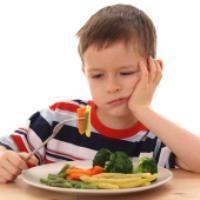 چرا بعضی از کودکان بدغذا هستند؟