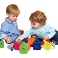 بازی های سازنده و مناسب برای کودکان