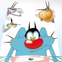 کارتون اوگی و سوسکها-قسمت 148