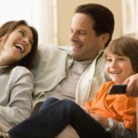 رابطه کودکان و ارزشها