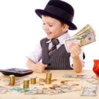 هوش اقتصادی کودک (1)