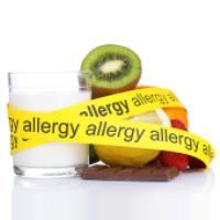 تعریف آلرژی غذایی
