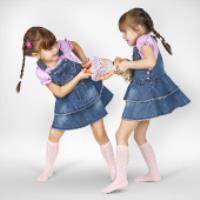 مالکیت و تقسیم کردن در کودکان (دکتر هلاکویی)