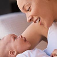 تاثیر شیردهی بر سلامت مادران
