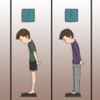 چند ترفند برای چاق شدن