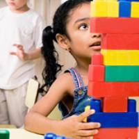 استفاده از بازی برای شناخت عملکرد مغز کودک