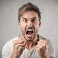 وقتی عصبانی میشویم چه اتفاقی برای بدنمان می افتد؟