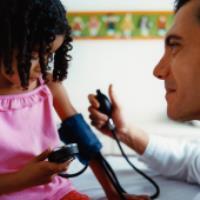 از فشار خون بالا در کودکان چه می دانید؟