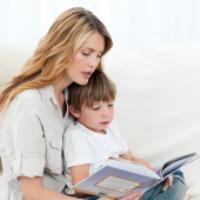 چه کتابی و چگونه برای کودکان بخوانیم؟