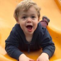 اهمیت تربیت کودک در دو سالگی