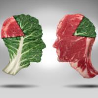 آیا گیاه خواری بهترین رژیم غذاییست؟