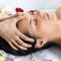 ماساژ درمانی سر و صورت راهی برای کاهش تنش ها