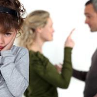 عدم تفاهم بین والدین عامل استرس در کودکان (دکتر ثمودی)