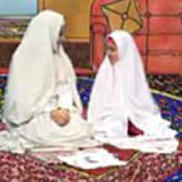 نرگس و نماز، شک درباره حمد و سوره