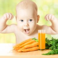 نکاتی دقیق در تغذیه و رشد نوزاد در سال اول
