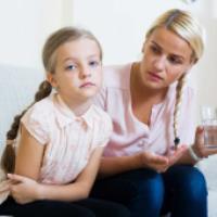 ریفلاکس مری در کودکان (2)