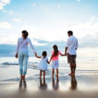 ارتباط صحیح والدین با کودکان