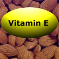 نقش اصلی ویتامین E در بدن