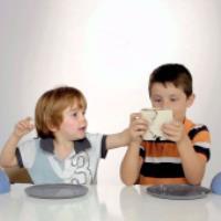 یک آزمایش جالب درباره کودکان