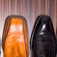 راه هایی برای ترمیم و نگهداری از کیف و کفش